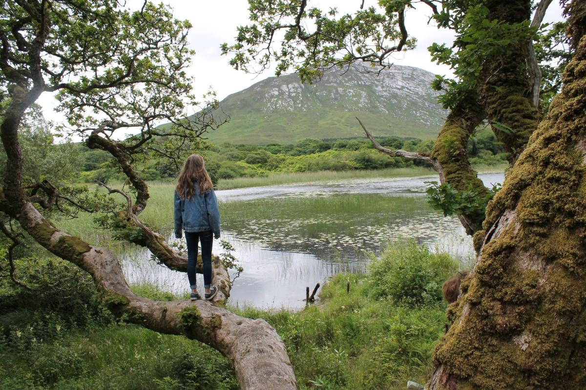 Eine Woche durch Irland